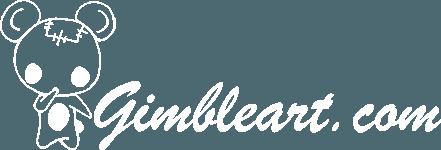 Gimbleart.com Logo